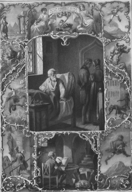 Adelbert Von Chamisso Shadow by Adelbert Von Chamisso