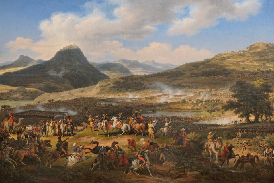 La_Bataille_du_mont_Tabor,_en_Syrie,_le_27_germinal_an_VI_by_Louis_François_Lejeune_Salon_de_1804