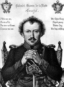 Friedrich Karl de la Motte, Baron Fouqué