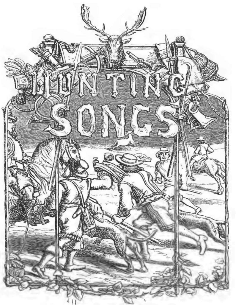 hunting song2