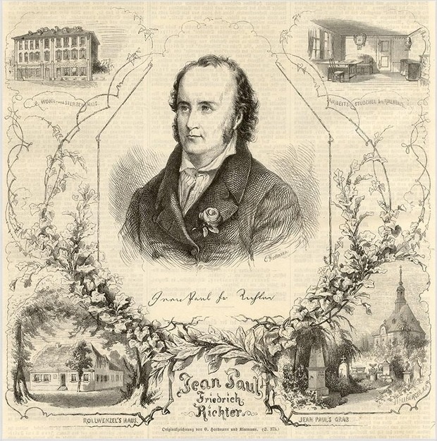 Jean Paul Friedrich Richter
