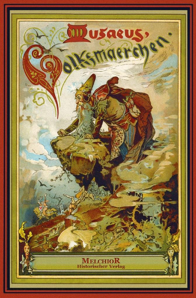 The Volksmärchen of Musäus