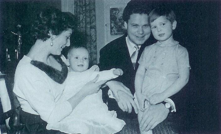 Family 1954