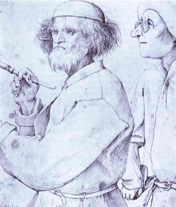 pieter-bruegel-the-elder-the-painter-and-the-connoisseur