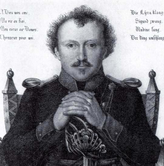 FriedrichdeLaMotteFouque
