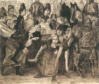 Women of Weinsberg - 1894