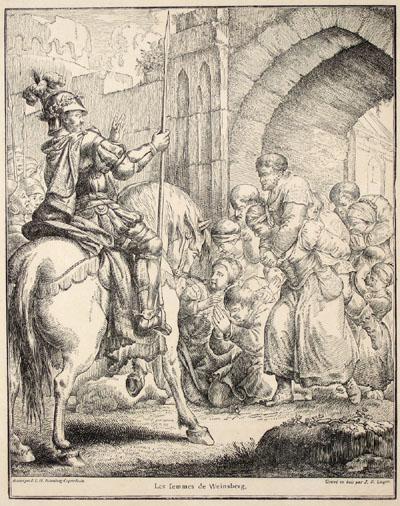 Women of Weinsberg