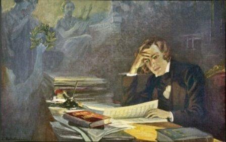 Schumann_at_work