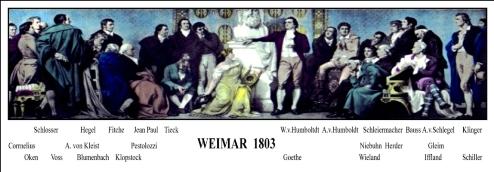 weimar 1803-500