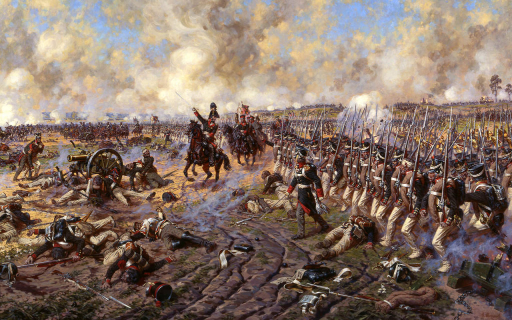 Battle-of-Borodino