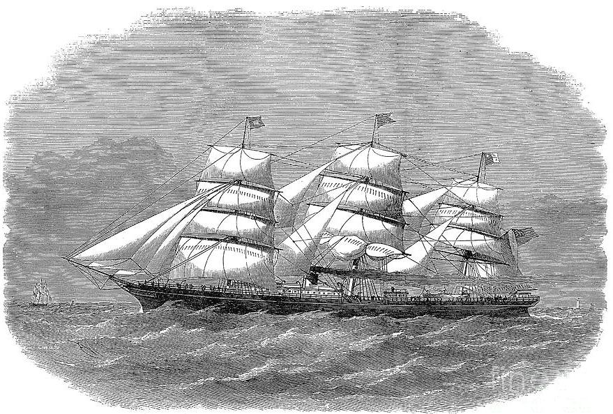 english-steamship-1870-granger